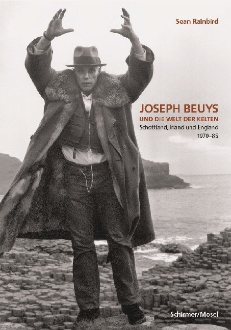 Joseph Beuys and the Celtic World