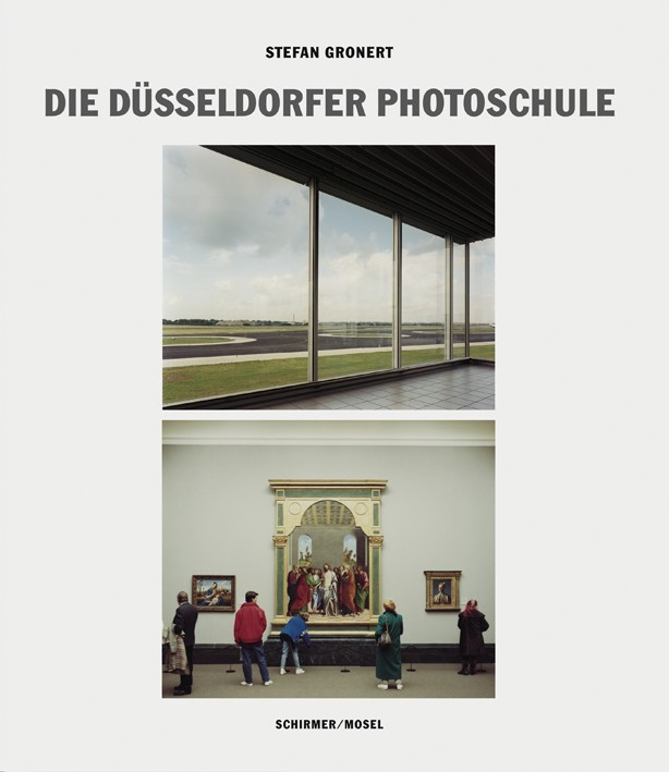 The Düsseldorf School of Photography<BR>English ed.
