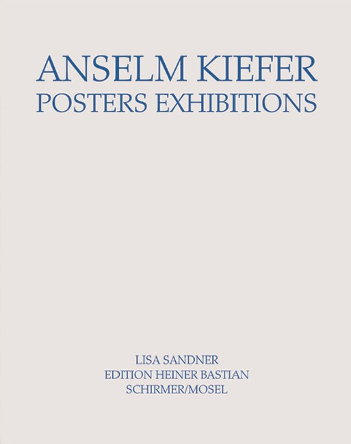 Posters Exhibitions