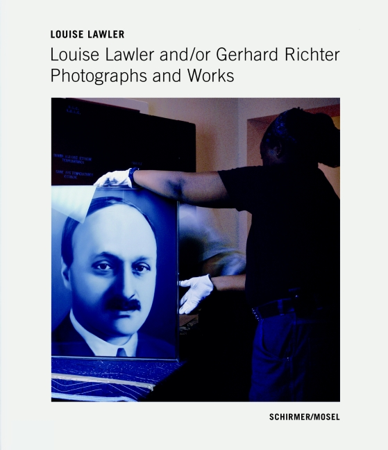Louise Lawler and/or Gerhard Richter