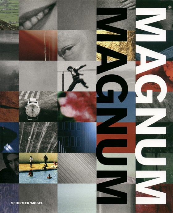Magnum Magnum<BR>Softcover with flaps