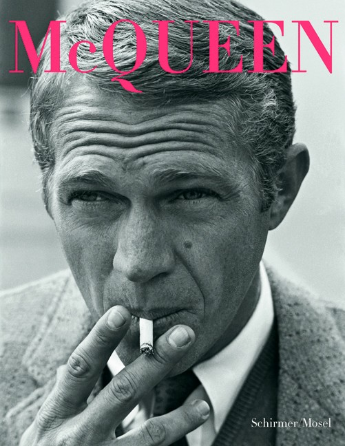 steve mcqueen the man & le mans