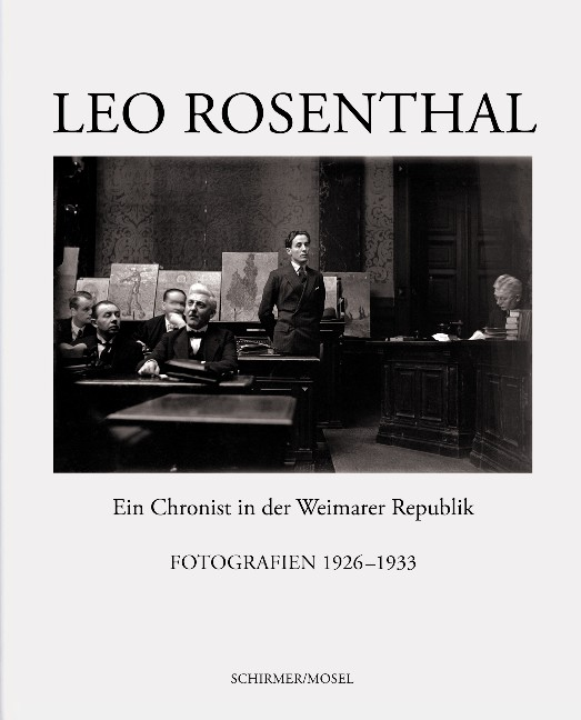 Ein Chronist in der Weimarer Republik