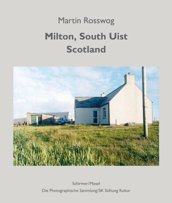 Milton, South Uist, Scotland