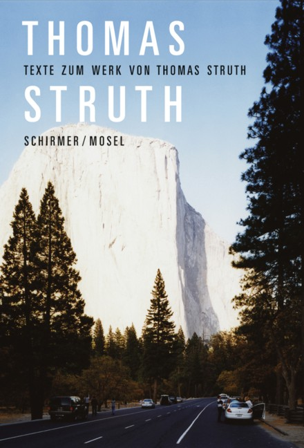Writings on Thomas Struth