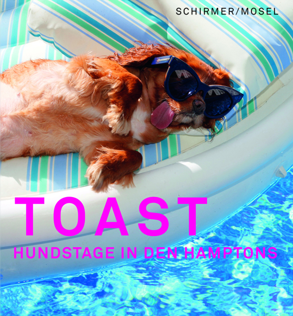 Toast. Hundstage in den Hamptons
