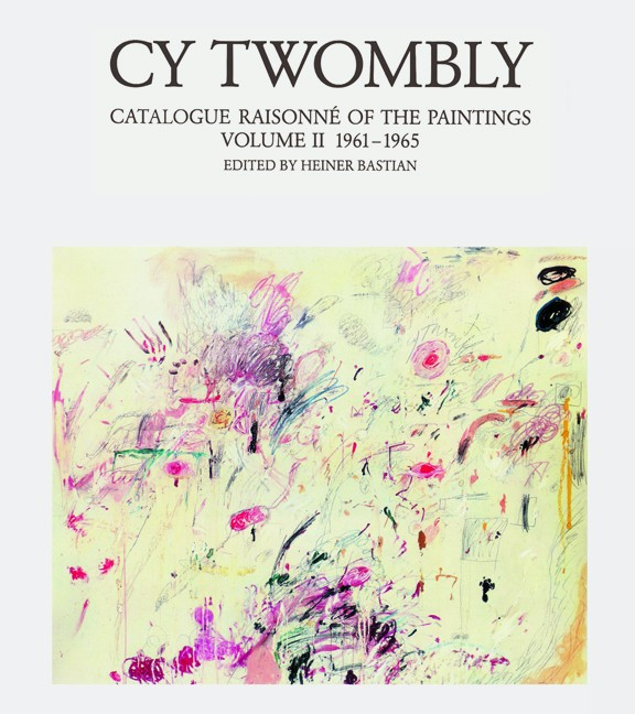 Catalogue Raisonné of the Paintings<BR>Volume II. 1961-1965