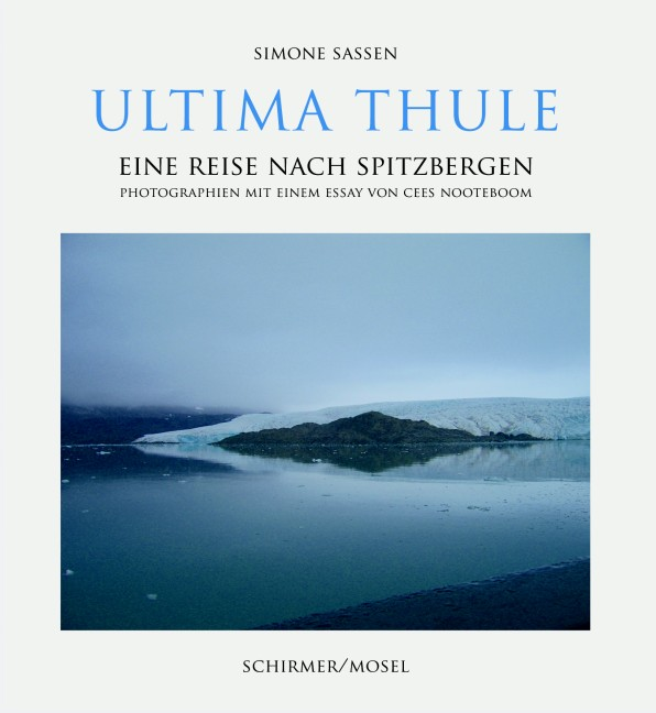 Ultima Thule<BR>A Journey to Spitsbergen<BR>English ed.