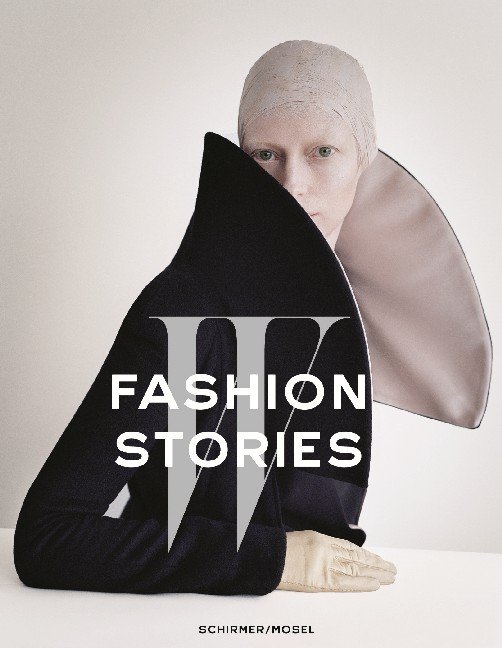 W Fashion Stories