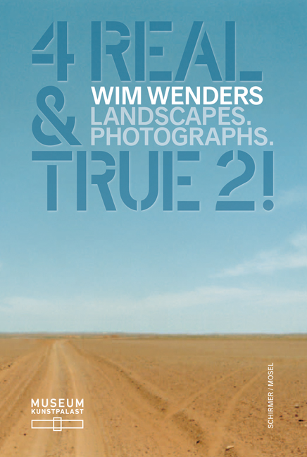4 Real & True 2! Landscapes. Photographs
