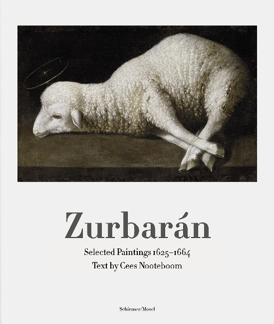 Zurbarán - Selected Paintings 1625-1664